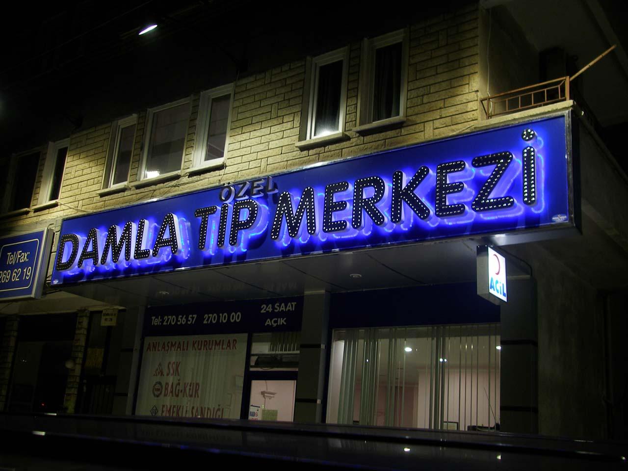 Cephe Tabelası, Tabela, Ankara, Ankara Tabela, Ankara Cephe Tabelası, Işıklı Tabela, Işıksız Tabela, Vinil Tabela, Branda Tabela, Tabela Ankara