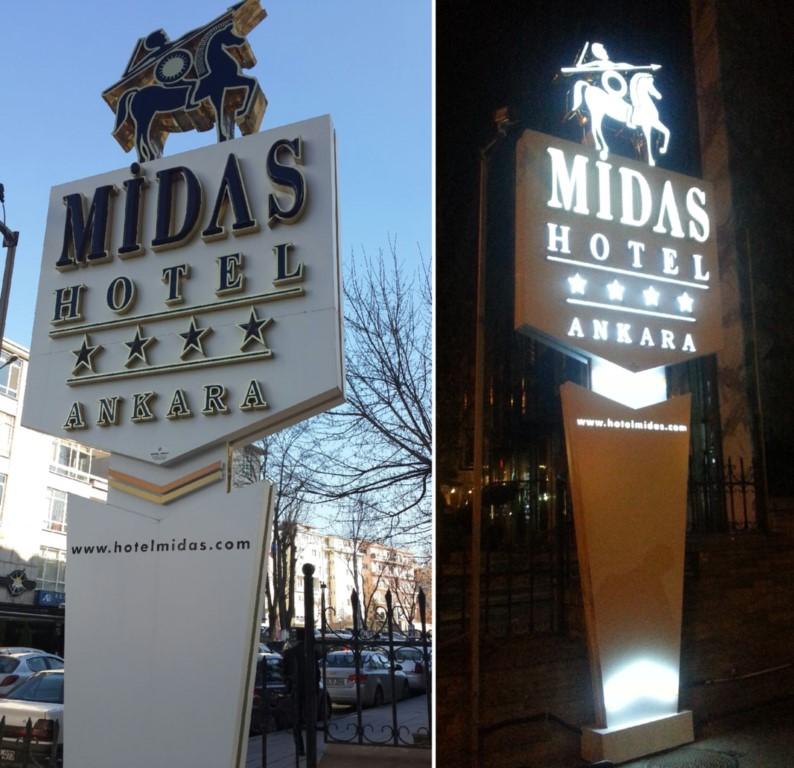 Midas Hotel (Medium)