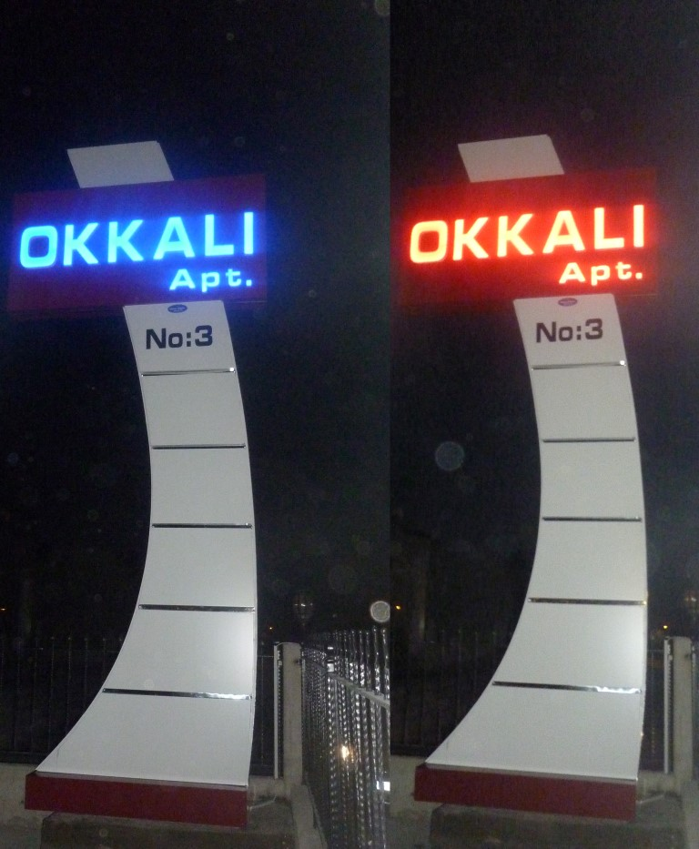okkalı (Medium)